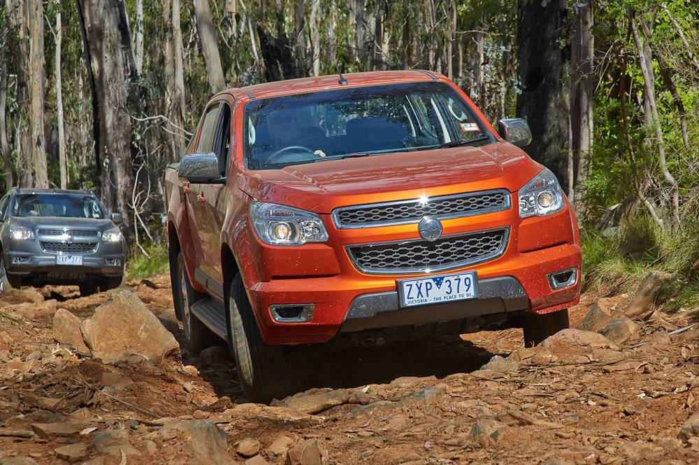 2014 Holden Colorado 11.jpg