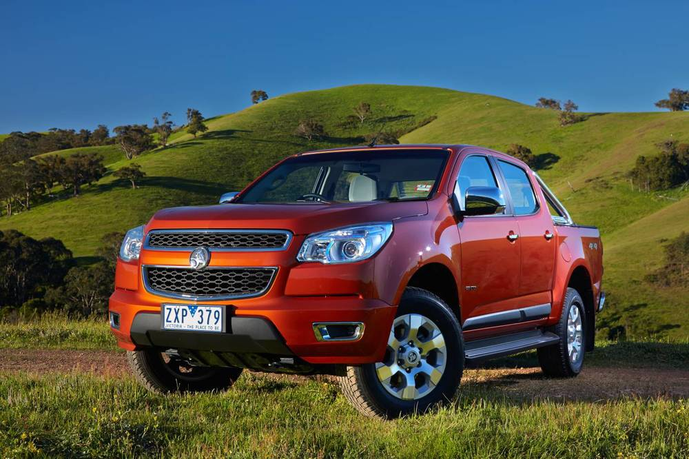 2014 Holden Colorado 2.jpg