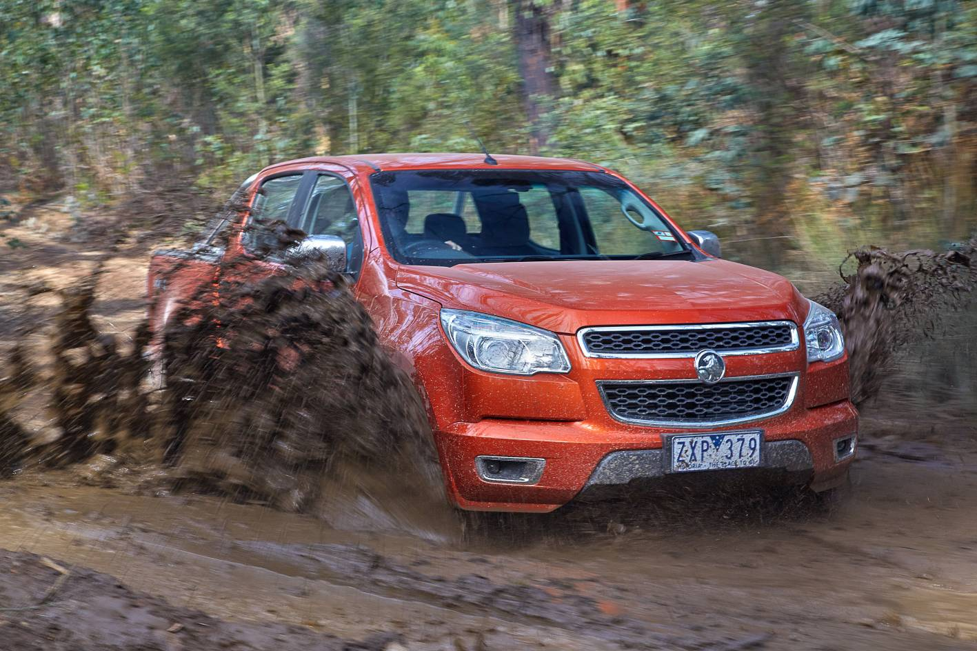 Should I Buy a Holden Colorado Ute or an Isuzu D-MAX? — Auto
