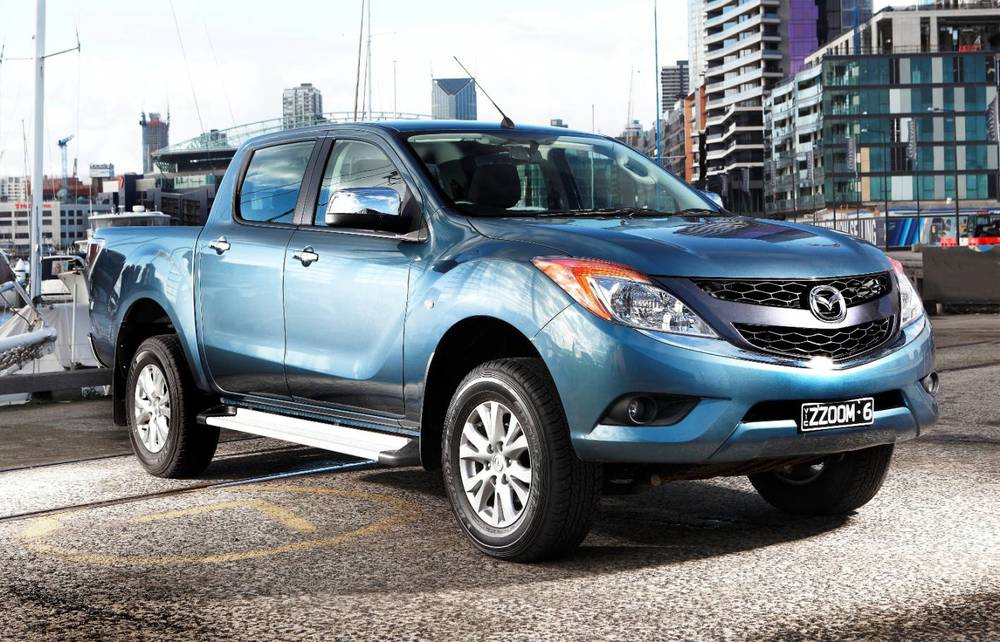 Should I Buy the Toyota HiLux or Mazda BT-50 Ute? — Auto Expert by