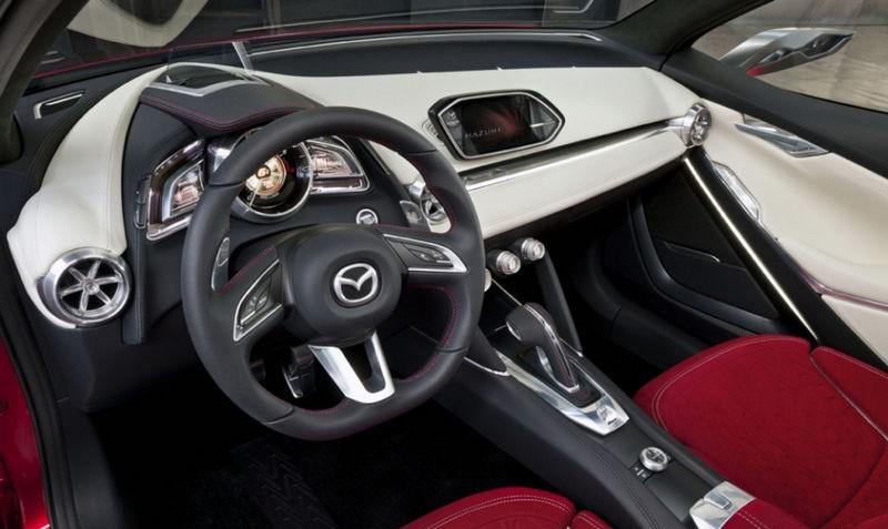 When Is The New Mazda2 Due John Cadogan S Auto Expert
