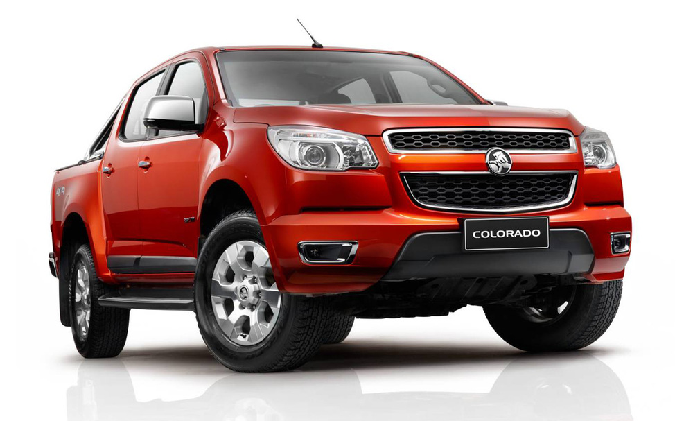 Should I Buy A Holden Colorado Auto Expert By John