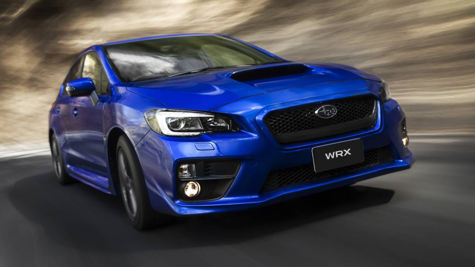 WRX has more than halved in real cost in 20 years - despite monumental upgrades across the board