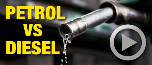 Which fuel is right for you?
