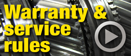Save $$$ and preserve your warranty