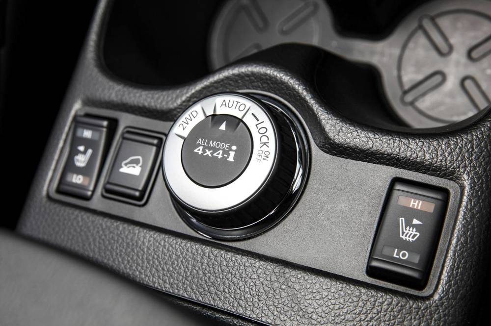 2014 Nissan X-Trail 22.jpg