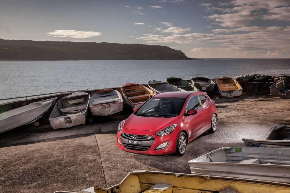 2014 Hyundai i30 SE 2.jpg