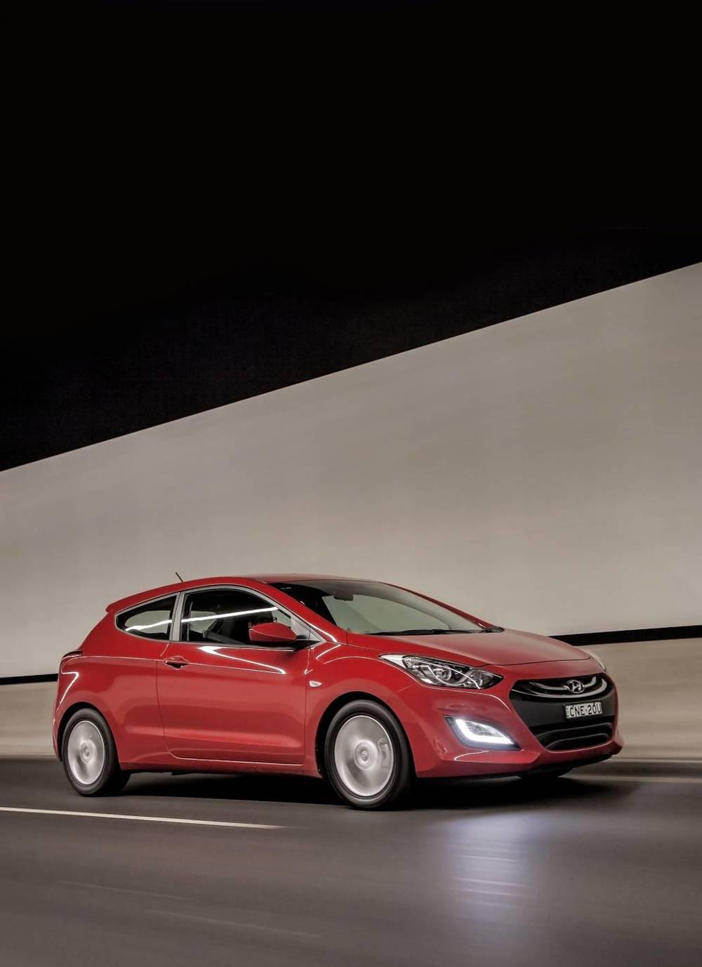 2014 Hyundai i30 SE 3.jpg