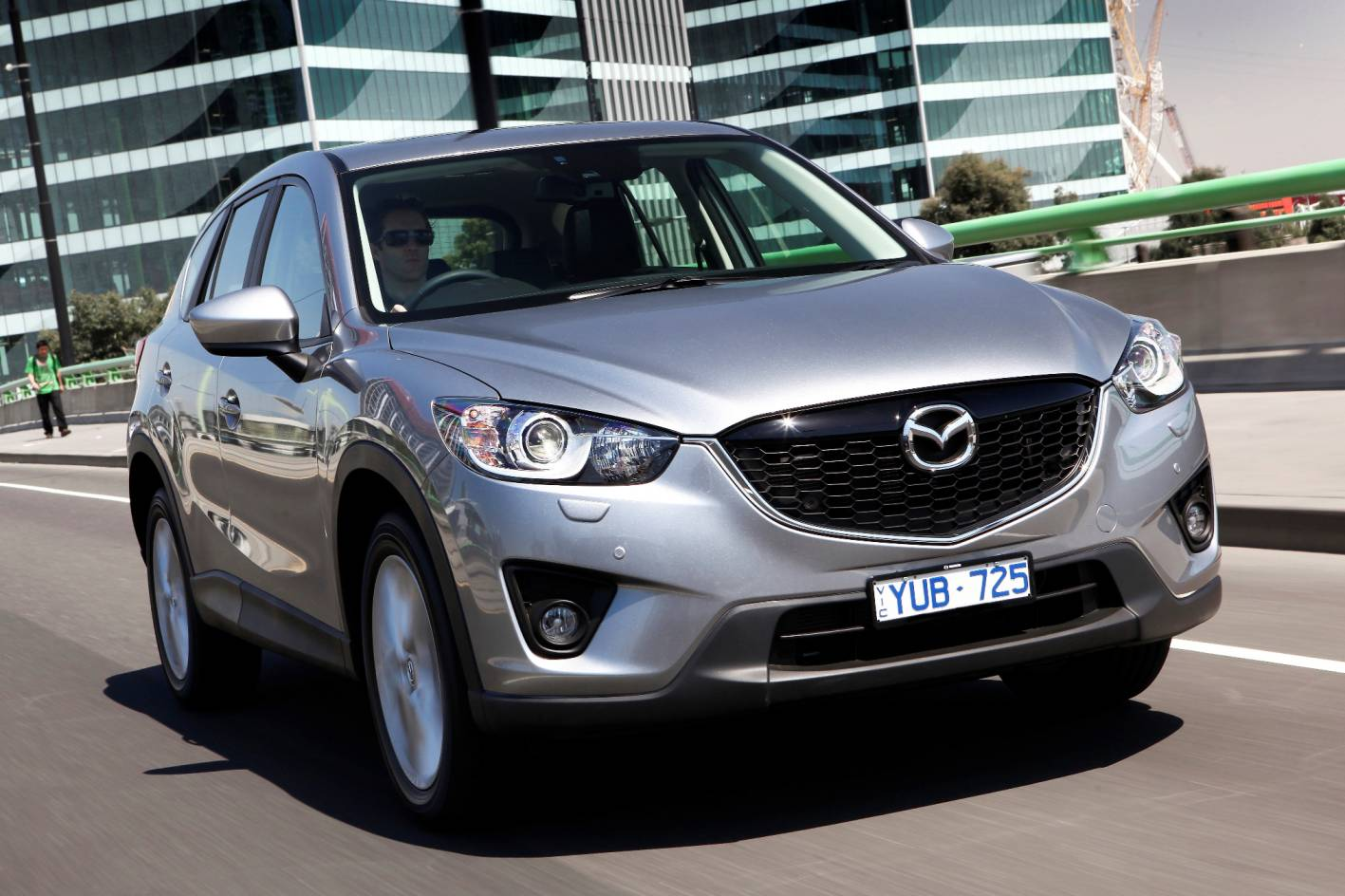 2014 Mazda Cx 5 Testimonial Auto Expert By John Cadogan Save