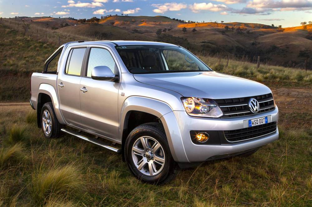 Should I Buy A Volkswagen Amarok Auto Expert By John