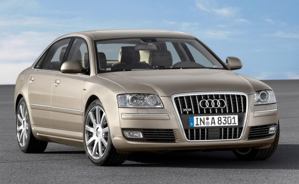 This battleship-sized Audi A8 W12 lost its owner almost $250,000 in four years, to the black dog of depreciation. But depreciation on even mundane cars can be - literally - a deal-breaker