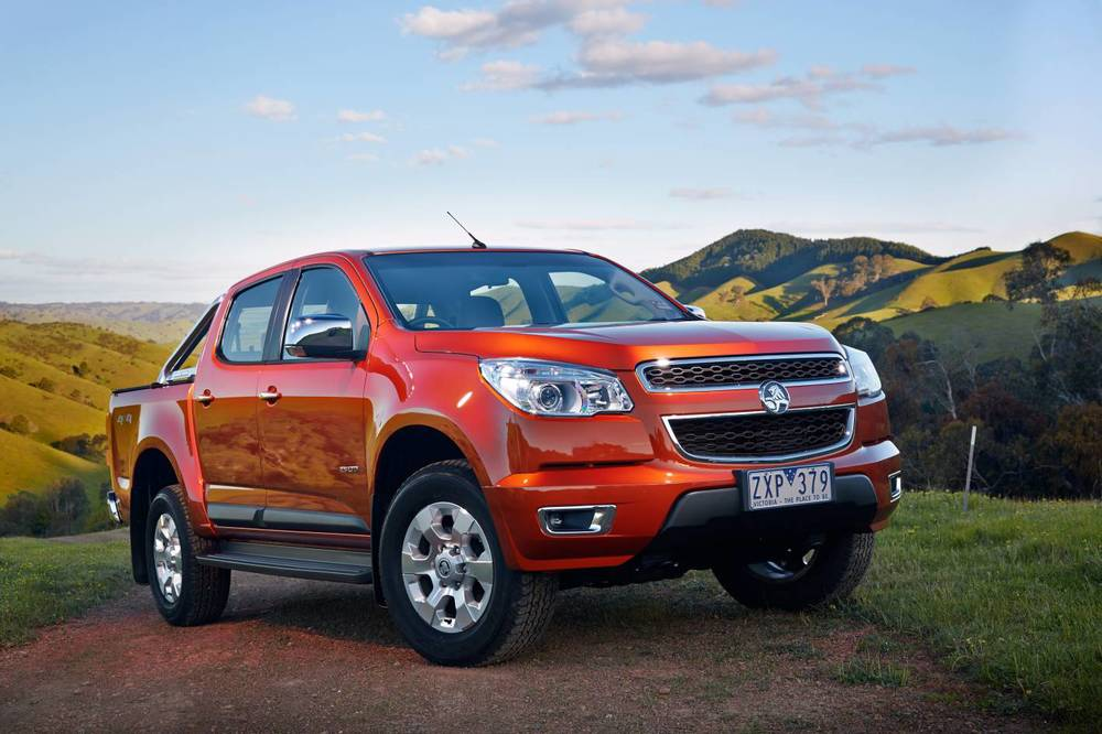 2014 Holden Colorado a.jpg
