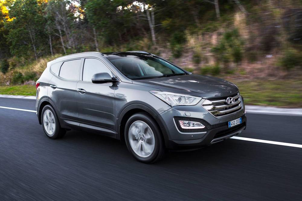 Should I Buy a Hyundai Santa Fe or a Nissan Pathfinder ...