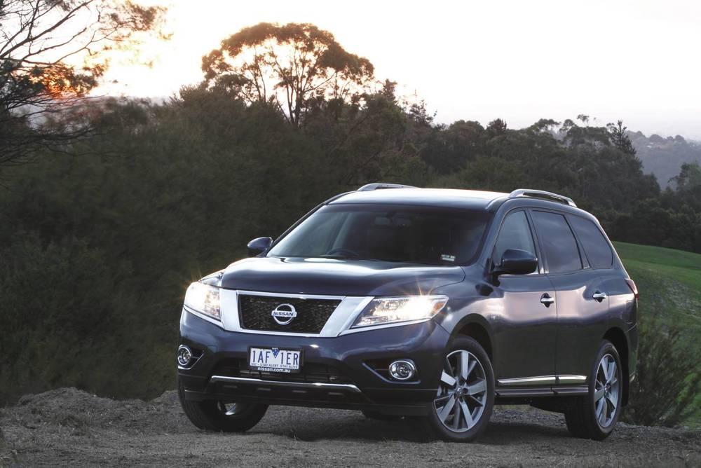 2015 Nissan Pathfinder 4.jpg