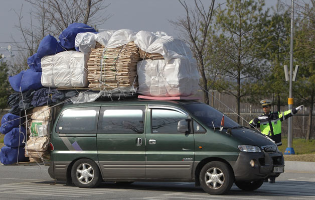 North Point Toyota >> Towing and Load Limits for SUVs and Utes — Auto Expert by John Cadogan - save thousands on your ...