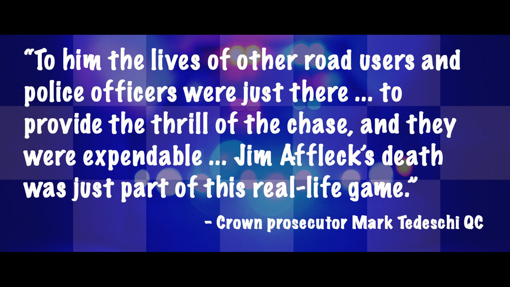 What the Crown said about scumbag cop-killer Trevor Holton in the NSW Supreme Court