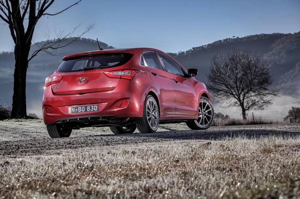 2014 Hyundai i30 SR 2.jpg