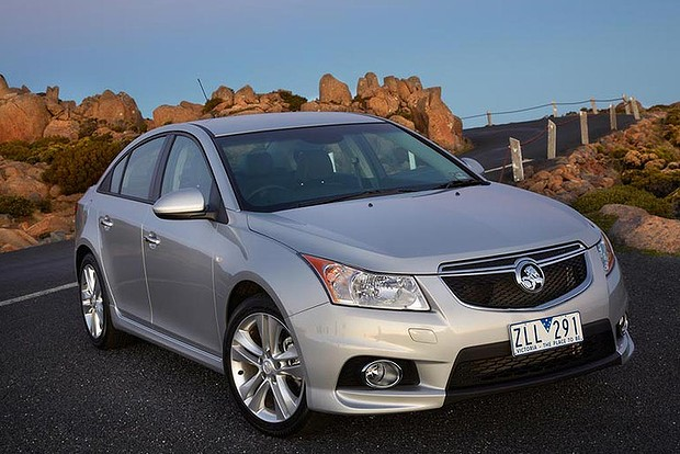 Why Does My Holden Cruze Rev Too High On The Freeway border=