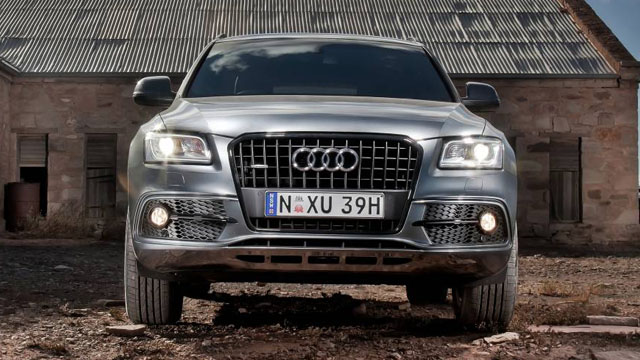 Should I Buy An Audi Q Or Volvo XC Auto Expert By John Cadogan - Buy an audi