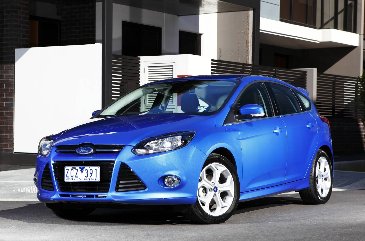More Ford Focus Transmission Problems — Auto Expert by John Cadogan