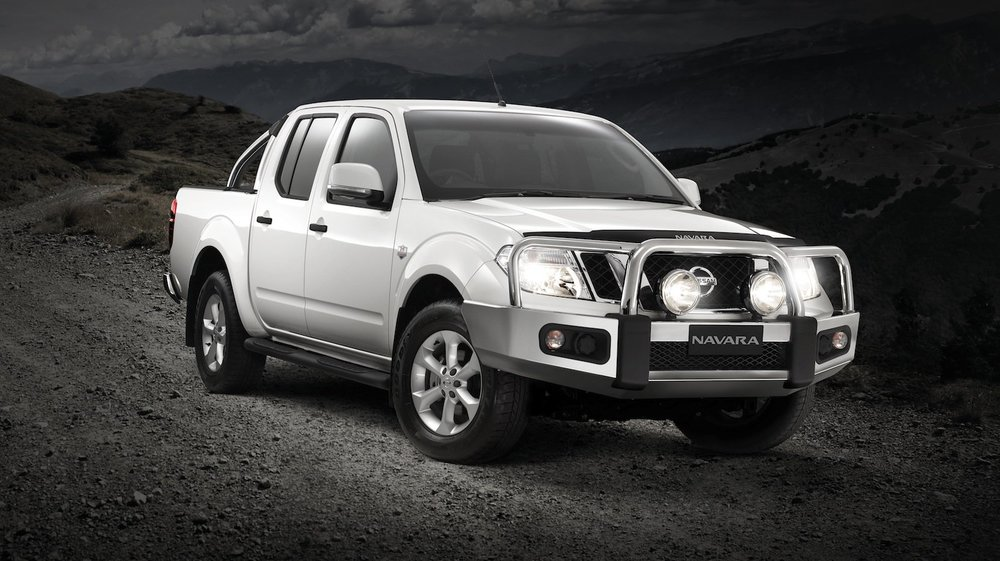 Nissan Navara Ute Review 2017 Update Auto Expert By