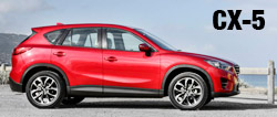 Mazda CX-5 buyer's guide