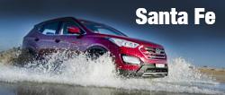 Hyundai Santa Fe buyer's guide