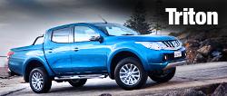 Mitsubishi Triton buyer's guide