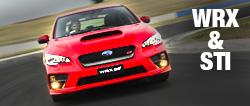 Subaru WRX & WRX STI buyer's guide