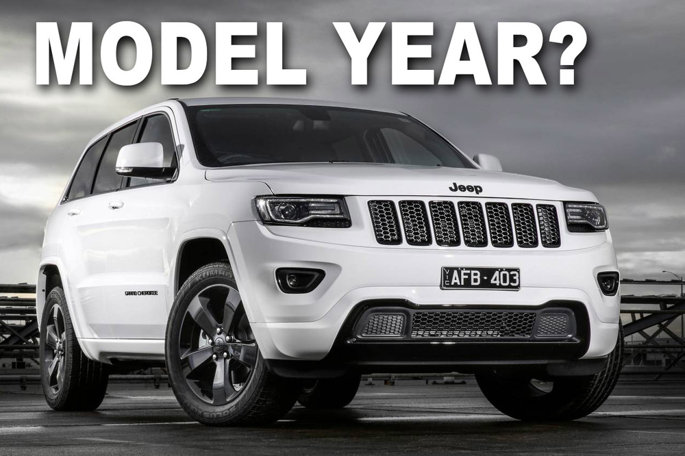 How Does A Vehicleu0027s Model Year (MY) Really Work? U2014 Auto Expert By John  Cadogan   Save Thousands On Your Next New Car!