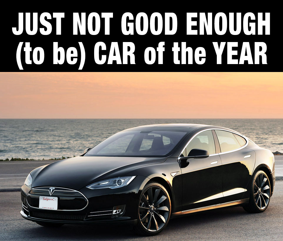 Purported Australian 'experts' and the US's hugely credible Consumer Reports seem to have entirely different views on the Model S...