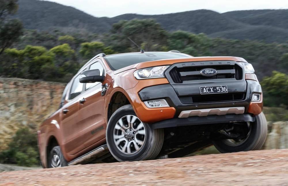 2016 Ford Ranger 03.jpg
