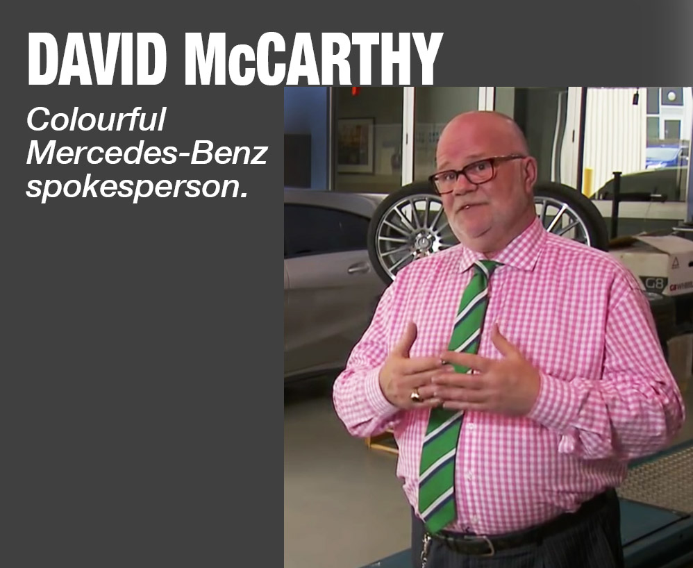 Green light for grey imports auto expert by john cadogan for Mccarthy mercedes benz