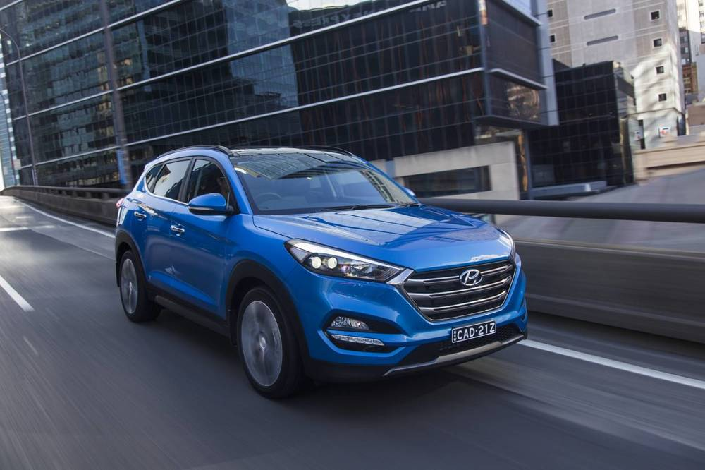 Towing with 2016 Hyundai Tucson or Kia Sportage  Auto Expert by