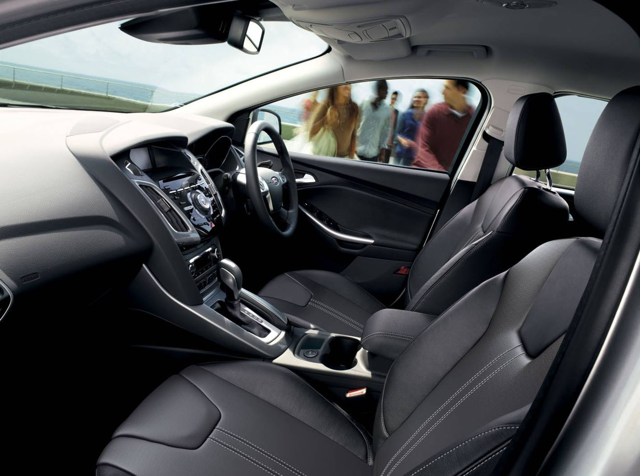 We have an 18-month-old Ford Focus Trend 2.0-litre automatic, purchased  new. From day one the car shuddered much like a manual car under labour  from ...