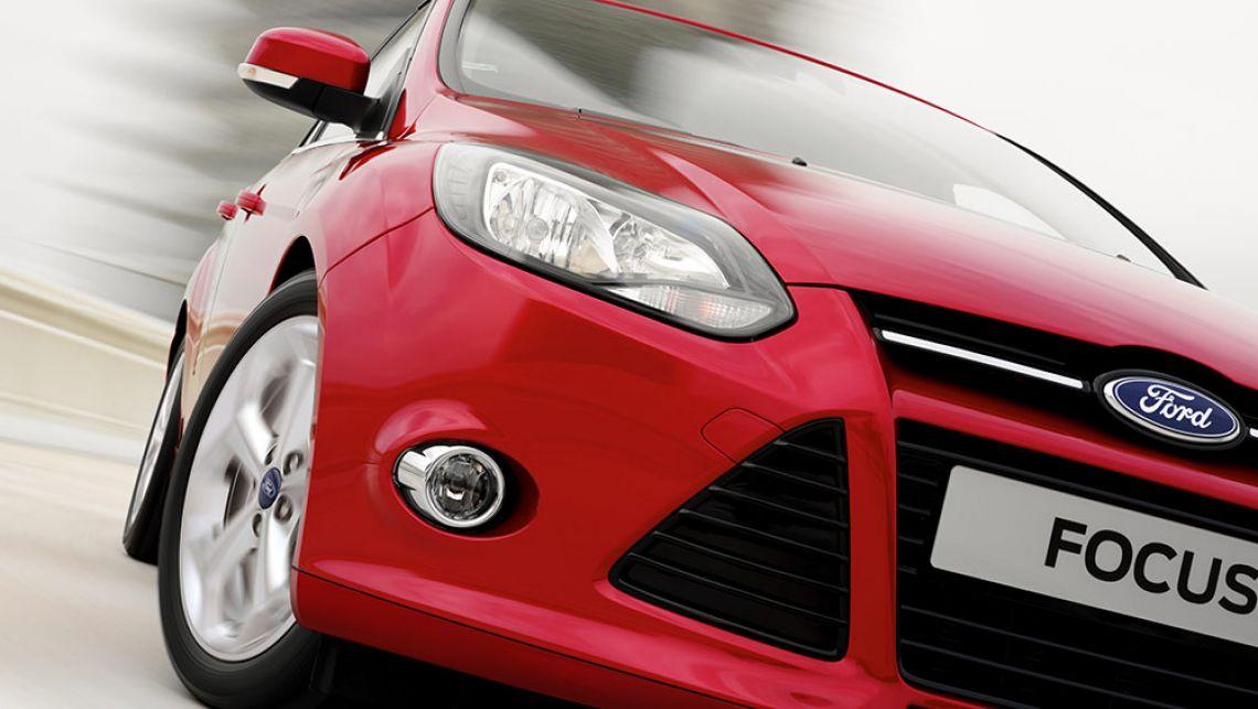 Ford Focus Transmission >> Ford Focus Transmission Problems Auto Expert By John