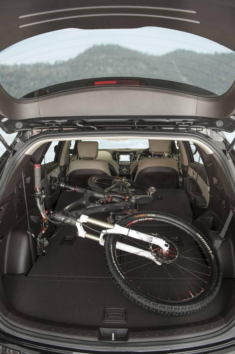 Should I Buy A Hyundai Santa Fe Seater Suv Auto Expert By