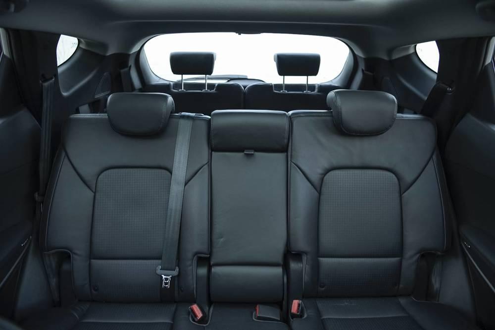 Hyundai suv 7 seater