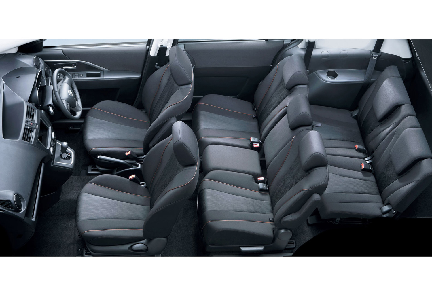 Seven Seater Suv >> What S The Best 7 Seater Suv Auto Expert By John Cadogan Save