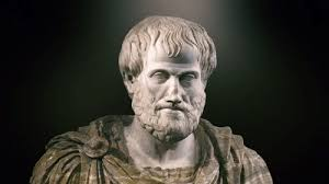 Dr Happiness - the smart, Greek (but dead) philosopher, Aristotle