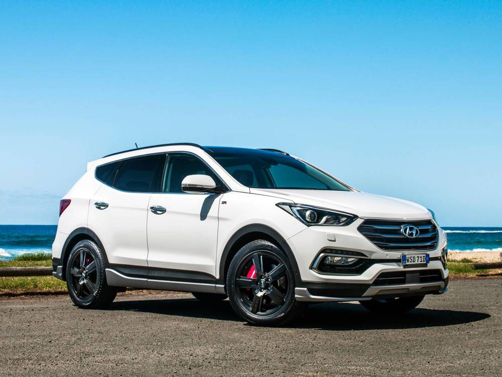 Best Hyundai Santa Fe Price How You Can Save Thousands