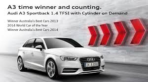 Not a Bo Peep from Audi on the gross unfairness front after success in 2013 and 2014, either...