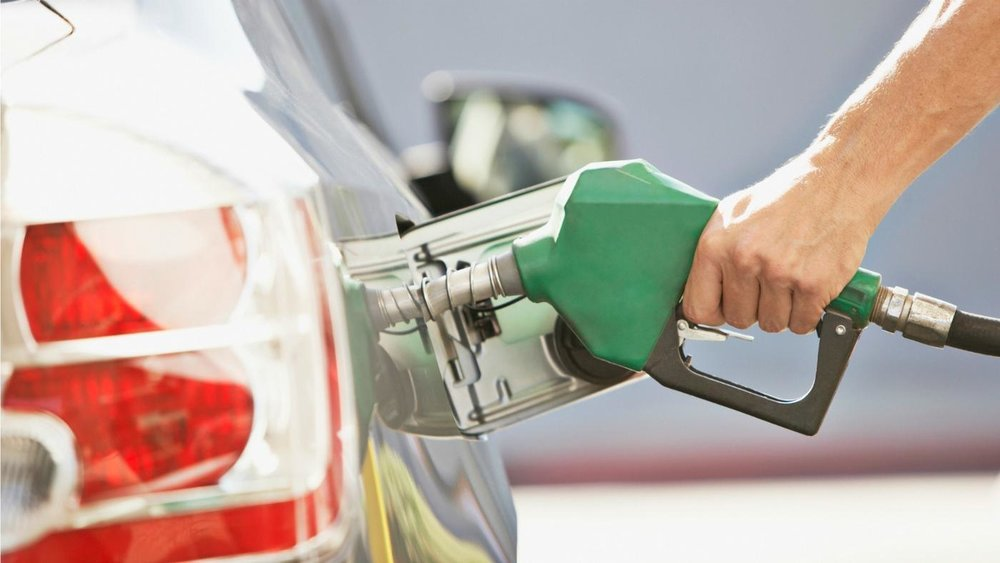 Petrol is dangerous because of its incredible energy density