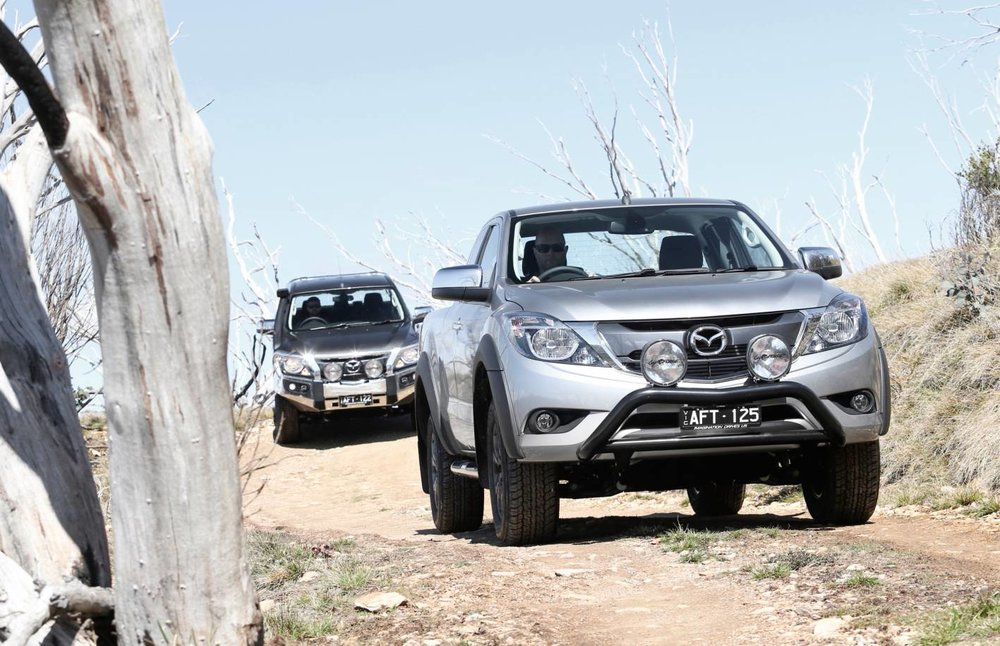 A solid combination of decent engineering, good consumer fundamentals and strong customer support makes the BT-50 one of the top ute choices in Australia today.