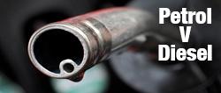 Petrol V diesel