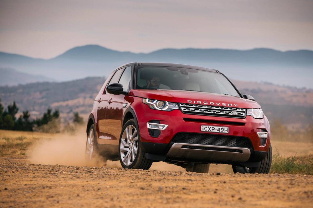 Land Rover Discovery Sport has the look - but the pricing (plus LR's traditionally terrible reliability and poor support) make it impossible to recommend on objective terms