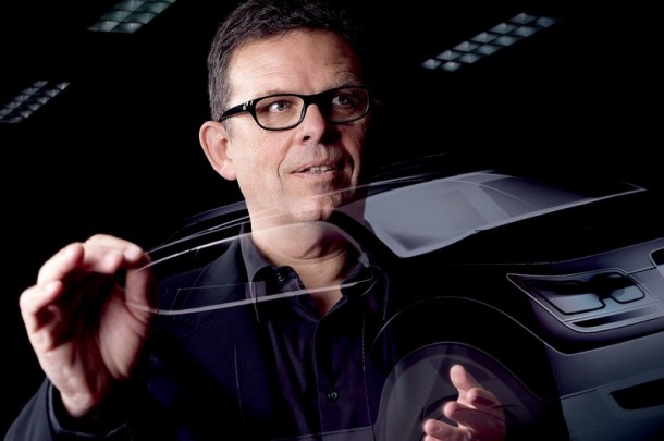 Design genius Peter Schreyer - possibly the best corporate headhunting decision of all time