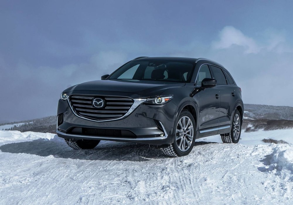 CX-9 was long in the gestation, but is brilliant in its execution. One of the best petrol powertrains in SUV-land