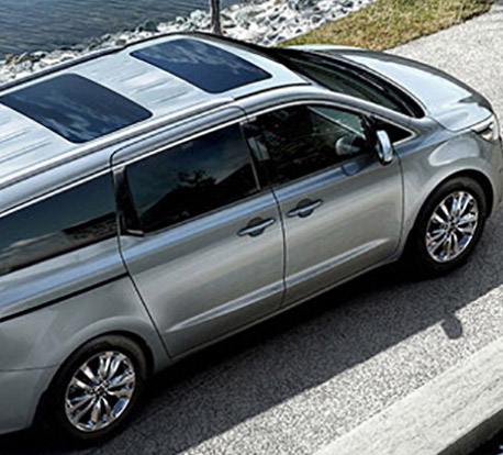 Aaa Used Cars >> Which 7-seater is best for large family? — Auto Expert by John Cadogan - save thousands on your ...