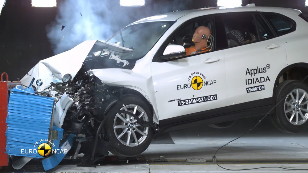 How relevant are crash tests to the real world? Let's find out.